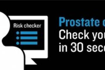 Prostate Cancer checker