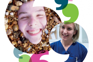 Healthwatch BH - Annual Report 2015