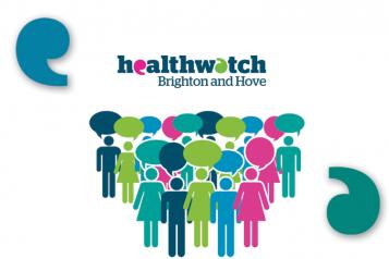 healthwatch logo for board papers