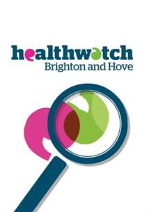 healthwatch logo for reports